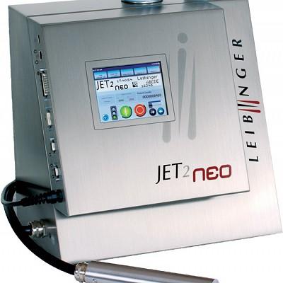 Codificador JET2 NEO